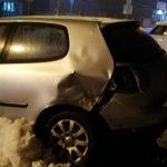 Saobraćajna nezgoda