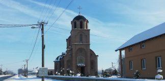 Hram Svete Petke