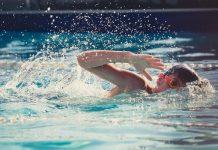 Besplatno plivanje