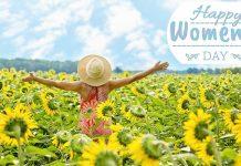 8. mart - Dan žena