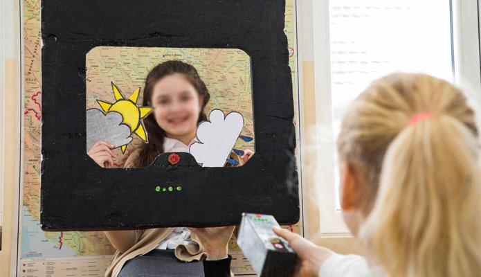 Kreativni rad učenika