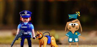 Policija za životinje - peticija