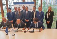 potpisivanje ugovora u Luksemburgu