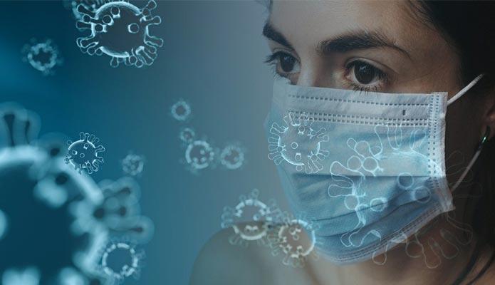 Covid - Zaštitna maska