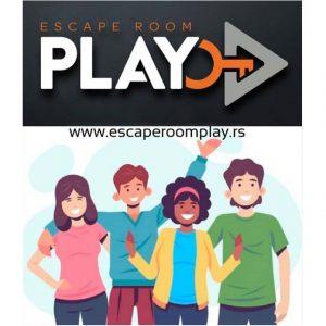 Escape room Play